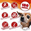 Hemp Dog Chews and Calming Treats for Dogs with Anxiety and Stress - Natural Calming Aid - Separation - Fireworks - Storms - Aggressive Behavior - 180 Calming Chews for Dods for Hip and Joint Health #4