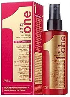 Uniq One All In One Hair Treatment Leave In Serum - 150ml