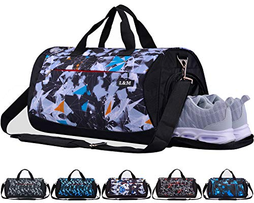 Sporttasche Schuhfach Nasstasche