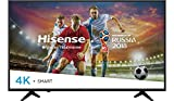 Hisense 65in Class (64.5in diag.) 65H6E UHD (2160P) Smart DLED TV (Renewed)