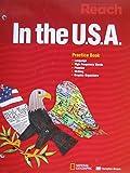 In the U.S.A.: Practice Book (Summer School)