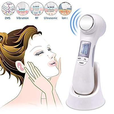 Dispositivo de masaje reafirmante