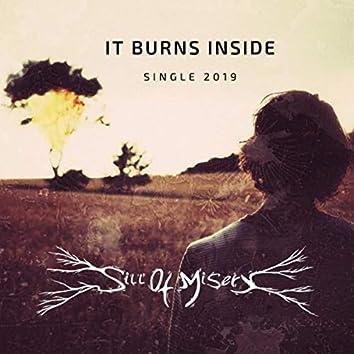 It Burns Inside
