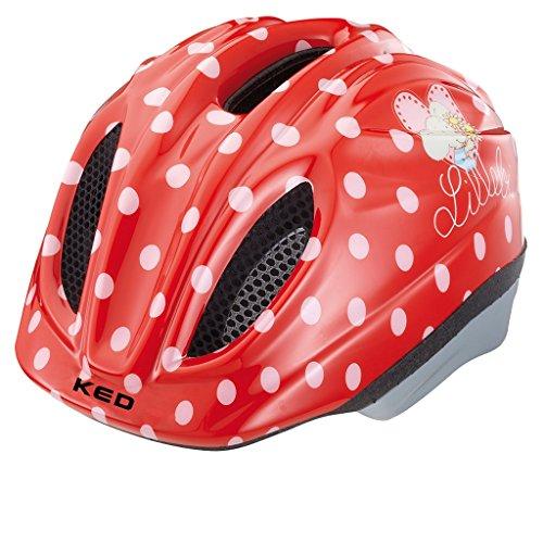 KED Meggy Originals Helmet Kids Lillebi Kopfumfang 44-49 cm 2017 mountainbike helm downhill