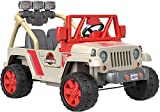Power Wheels Jurassic World, Jeep Wrangler