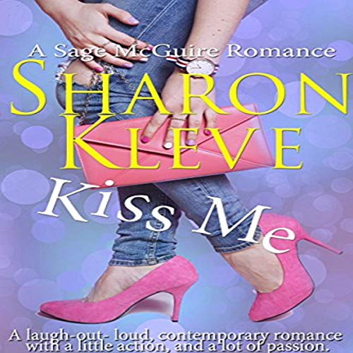 Couverture de Kiss Me