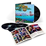Yes - Yes 50 Live (4 LP-Vinilo)