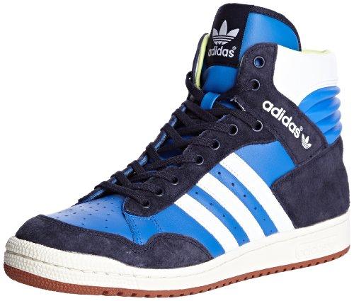 adidas Sneaker PRO Conference Hi, - Blue Azzurro - Größe: 40 2/3 EU