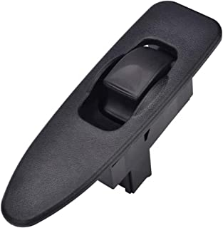 HERCHR Pulsante per alzacristalli Auto per Mitsubishi Fensterheber Schalter