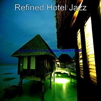 Deluxe Music for Beachside Resorts - Guitar
