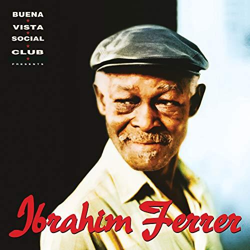 Ibrahim Ferrer (Buena Vista Social Club Presents) [Vinyl LP]