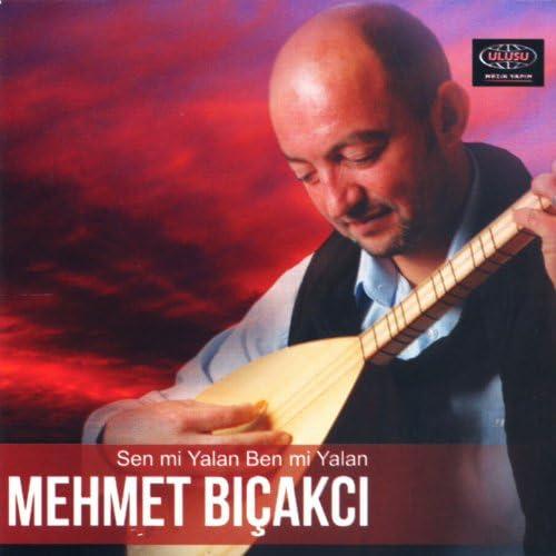 Mehmet Bıçakcı