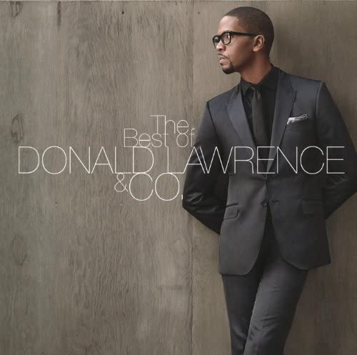 Donald Lawrence & Co.