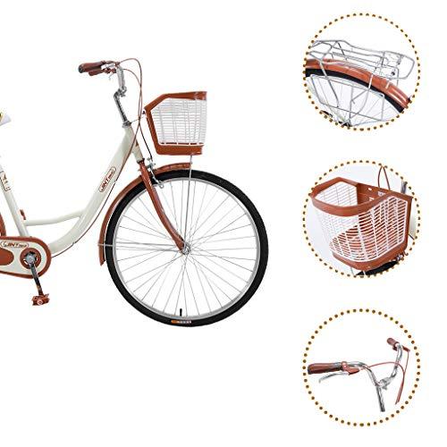 51pqfoKg8XL. SL500 Schwinn Perla Womens Beach Cruiser Bike