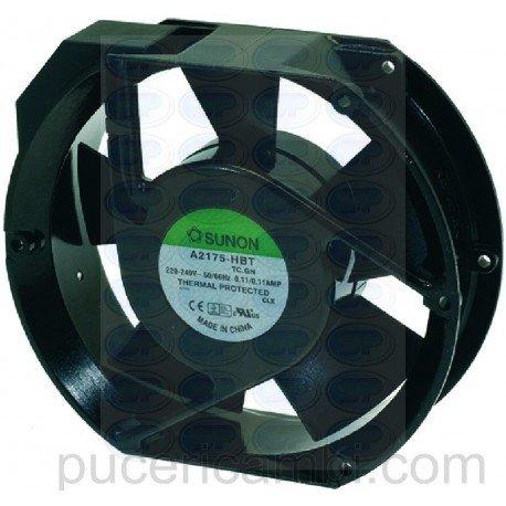 Puce Ventilatore ASSIALE SUNON 172X150X51 MM cod. 3340157
