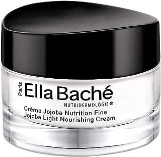 Ella Bache Nutri'Action Creme Jojoba Nutrition Fine - Jojoba Light Nourishing Cream 50ml
