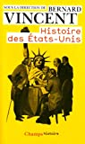 Histoire des etats-unis (ne 2008)