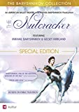 The Nutcracker / Baryshnikov, Kirkland, Charmoli (DVD)