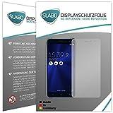 Slabo 2 x Film de Protection d'écran pour ASUS Zenfone 3 5.5 (ZE552KL) Protection écran Film No...