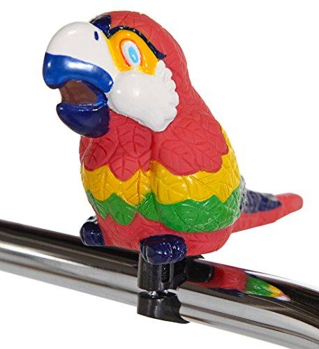 Margaritaville Parrot Horn