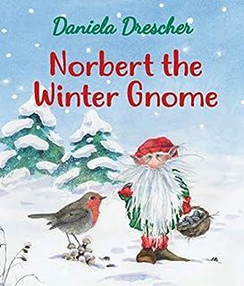 Norbert Winter Gnome Daniela Drescher