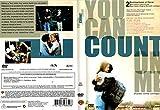 You Can Count on Me DVD 2000 Puedes Contar Conmigo