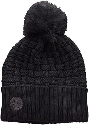 Buff Airon Hat Unisex Mütze, mehrfarbig (Mineral Grey), One Size