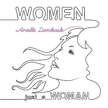 Women Just A Woman