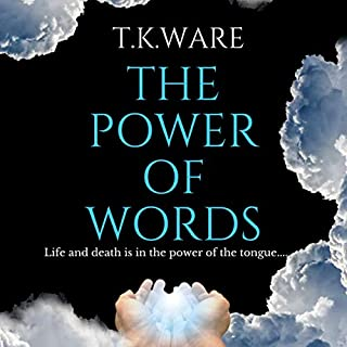 The Power of Words cover art