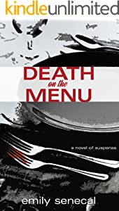 Death on the Menu (Strangers on This Road Series Book 5)