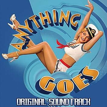 Anything Goes (Original Soundtrack Theme)