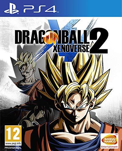 Dragon Ball Xenoverse 2 [Importación Francesa]