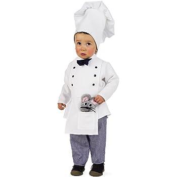 Lima Toys- Disfraz Cocinero, 3 años (MB229): Amazon.es: Juguetes y ...