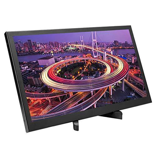 Pantalla portátil 4K del Monitor HDMI, Monitor del Juego de 15.6in HDR IPS para el Ordenador Smartphone