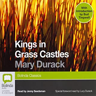Kings in Grass Castles cover art