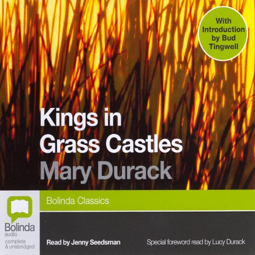 Kings in Grass Castles audiobook cover art