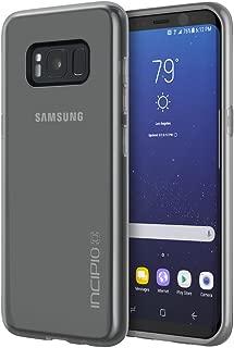 Incipio Samsung Galaxy S8 Plus Ngp Pure Case - Clear