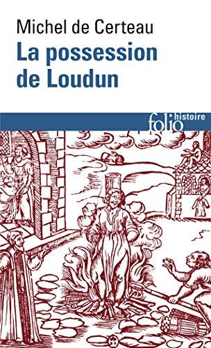 Possession de Loudun: A31913