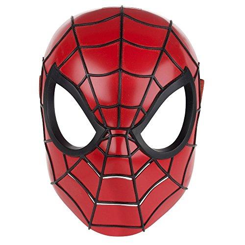 Spider-Man - A1514E270 - Déguisement - Masque Spider-Man( aleatoire)