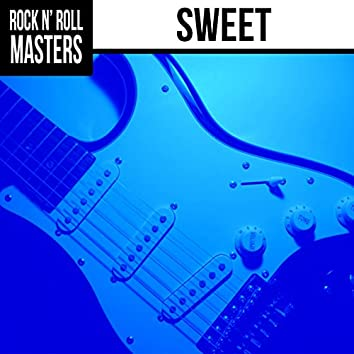 Rock n'  Roll Masters: Sweet