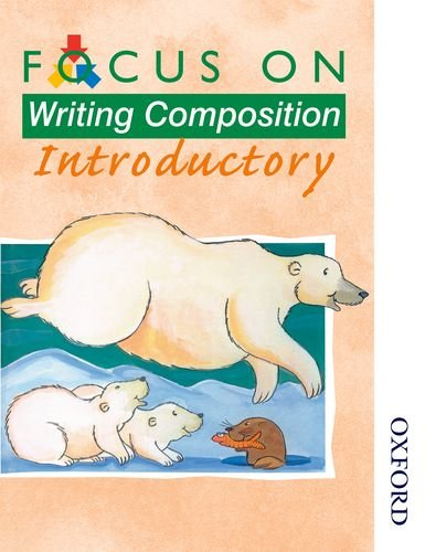 Fidge, L: Focus on Writing Composition - Introductory