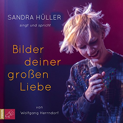 Bilder deiner großen Liebe                   By:                                                                                                                                 Wolfgang Herrndorf                               Narrated by:                                                                                                                                 Sandra Hüller                      Length: 1 hr and 11 mins     1 rating     Overall 5.0