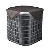 Foozet Winter Top Air Conditioner Cover for Outside AC Unit, 32 x 32 inches