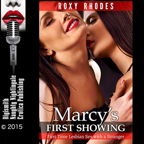 Marcy's First Showing audiobook cover art