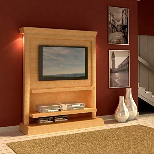 casamia Flachbild-TV-Wandbord Quadro Farbe Pinie lipizano