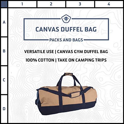 18 inch duffel bag with wheels