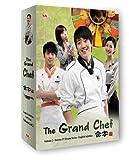 The Grand Chef Vol. 2