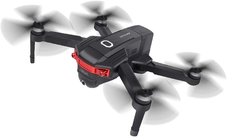 Metermtutti Drone X46G GPS Portatile 5G WiFi FPV con Drone RC Brushless 4K a Doppia Fototelecamera Three Battery Concifration