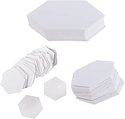 Amazon.es: hexagono - Papel y manualidades con papel ...