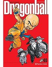 Dragon Ball Ultimate nº 03/34 (Manga Shonen)